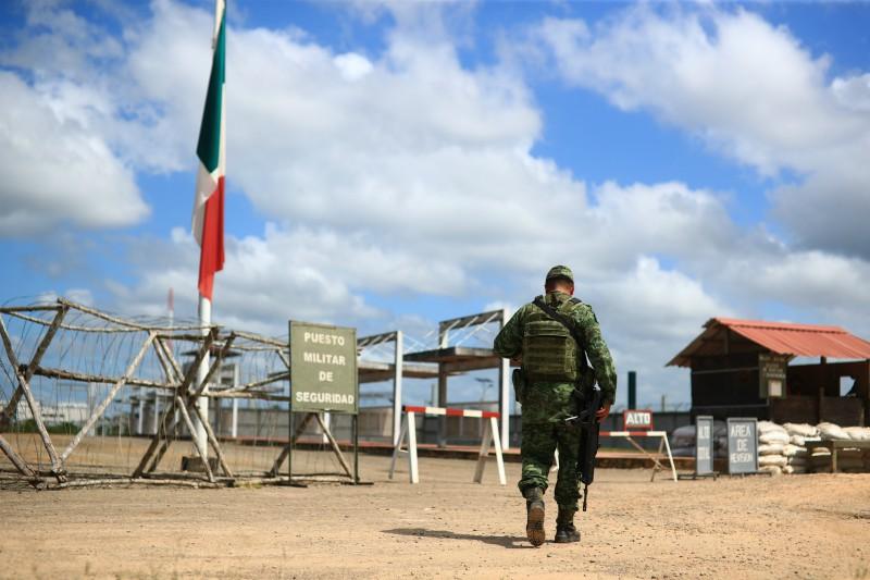 Aduana única: La inesperada propuesta para habilitar el punto comercial entre Quiché y México