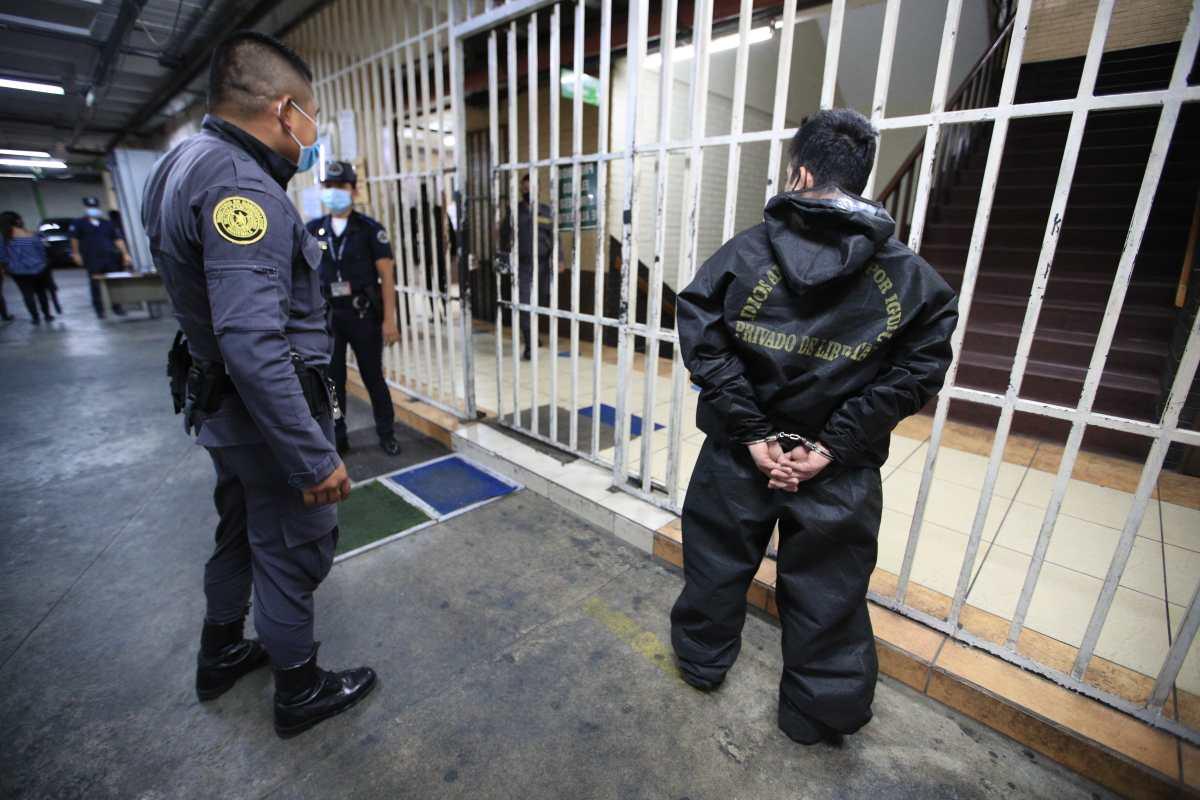 Un error en acta retrasará, de nuevo, el control telemático en Guatemala