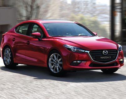 Si eres dueño de un Mazda, esta información te interesa