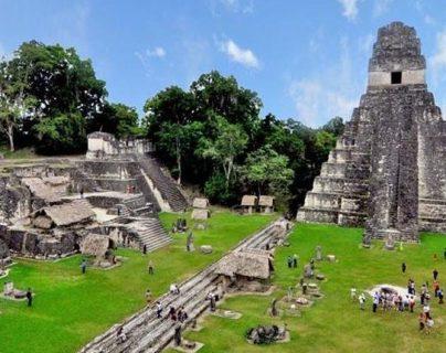 Según el Ministerio de Cultura están preparados para empezar a reabrir los parques y sitios arqueológicos el 2 de octubre. (Foto, Prensa Libe: Hemeroteca PL).