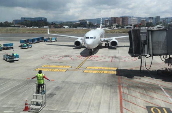 Guatemala necesitará más de lo esperado para modernizar el Aeropuerto La Aurora