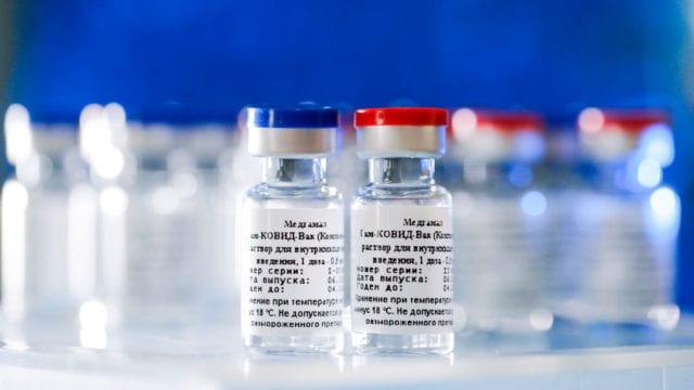 Vacuna contra el coroanvirus