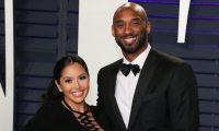 Vanessa asegura que ella y Kobe Bryant apoyaron a Sofía Urbieta. (Foto Prensa Libre: AFP)