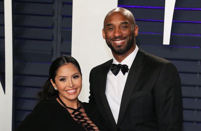 La suegra de Kobe Bryant acusa a su hija de echarla de casa y Vanessa responde