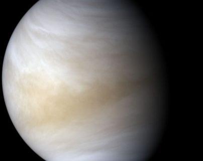 """Las condiciones en la superficie de Venus son """"hostiles a la vida"""". (Foto Prensa Libre: NASA)"""