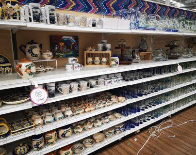 Hasta el 20 de septiembre los guatemaltecos podrán adquirir productos elaborados por artesanos nacionales. Foto Prensa Libre: Cortesía.