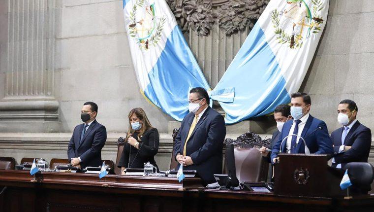 En la plenaria del Legislativo del pasado 3 de septiembre la iniciativa fue trasladada a la Comisión de Reformas al Sector Justicia. Fotografía: Congreso.
