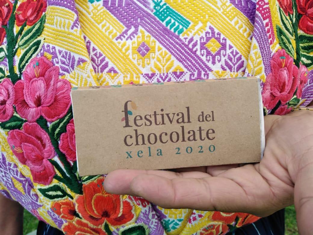 Festival del Chocolate Xela 2020 será virtual