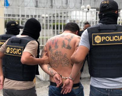 """Recapturan a """"El Mentiroso"""" que se fugó de la cárcel El Boquerón"""