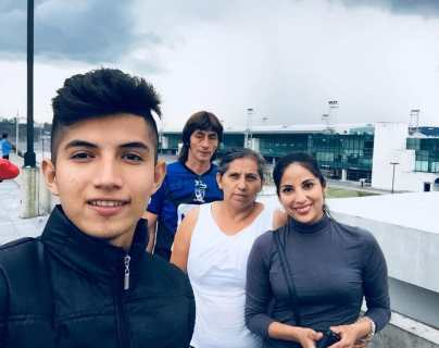 Familia de Nancy Paola busca repatriar el cuerpo para darle el último adiós