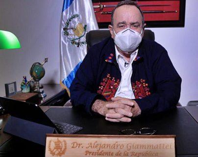 Coronavirus en Guatemala: disposiciones presidenciales se mantienen sin modificaciones