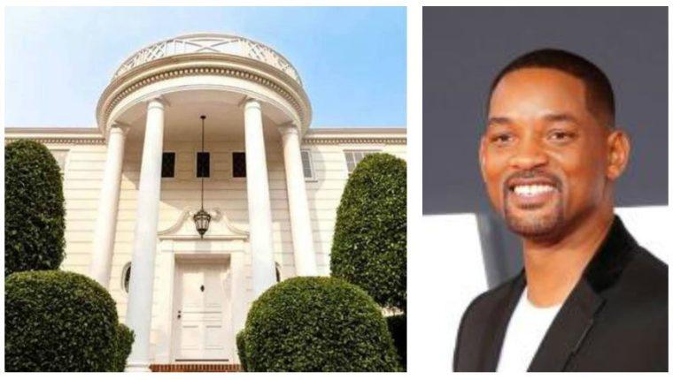 """Para celebrar el 30 aniversario de """"The Fresh Prince of Bel-Air"""", Will Smith rentará la mítica mansión de la serie. (Foto Prensa Libre: EFE)"""