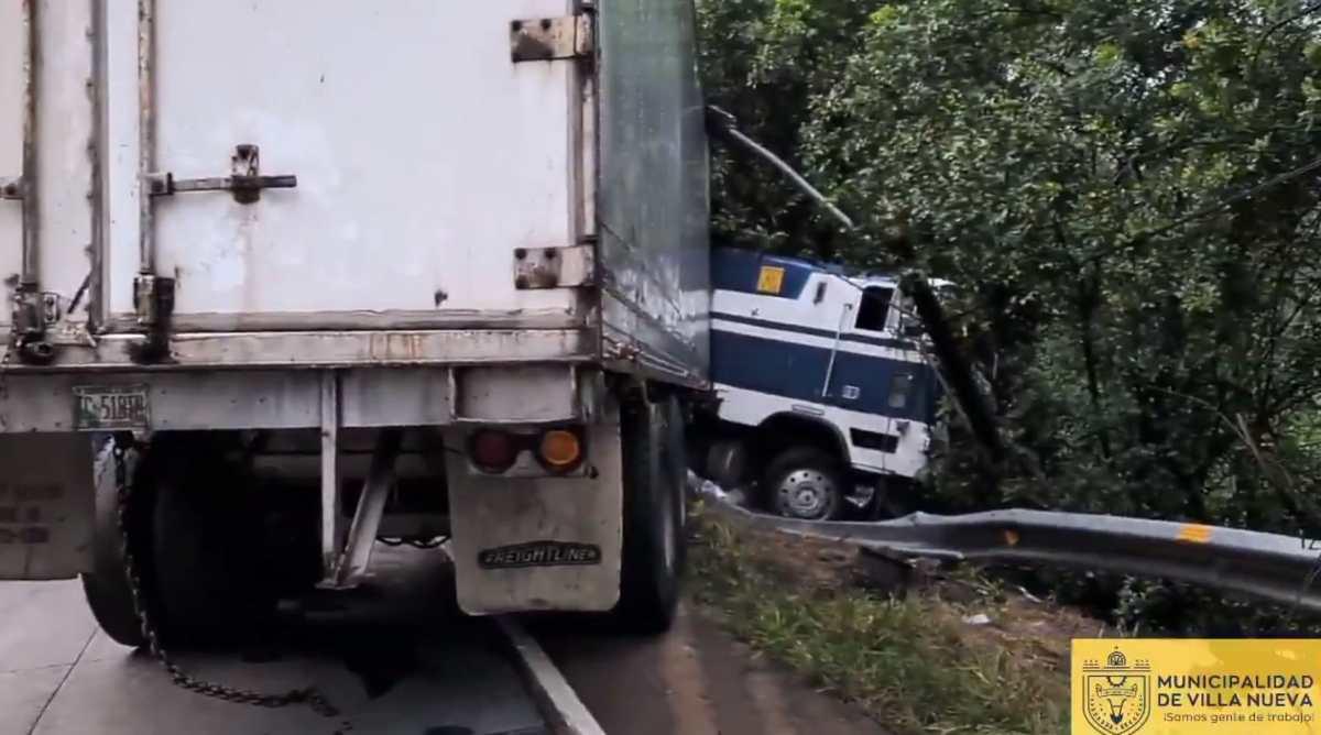 Reportan accidentes de tránsito en la bajada de Villalobos, la Roosevelt y en la provincia