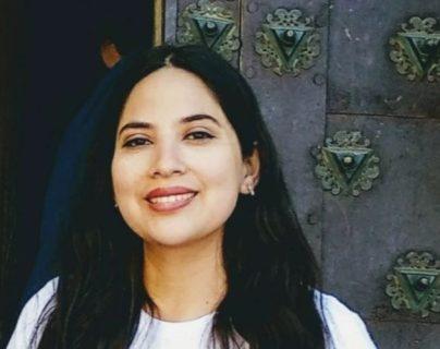 Nancy Paola tenía 29 años de edad. (Foto Prensa Libre: cortesía de la familia)