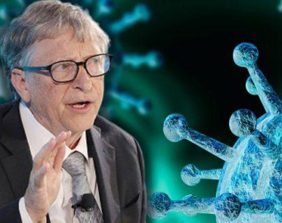 Según Bill Gates,  fundador de Microsoft, se subestimó el valor de las mascarillas para controlar el coronavirus. (Foto Prensa Libre: Hemeroteca)