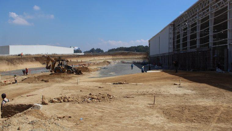 El nuevo centro de distribución de Nestlé estará ubicado en las afueras de la Ciudad de Guatemala, en el lugar conocido como Naciones Unidades en el municipio de Villa Nueva. (Foto Prensa Libre: Cortesía)