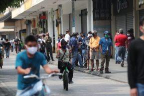 Cuántos casos de coronavirus hay en Guatemala
