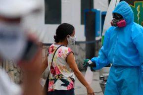 Guatemala se acerca a los tres mil fallecidos por coronavirus y reportan 512 casos más