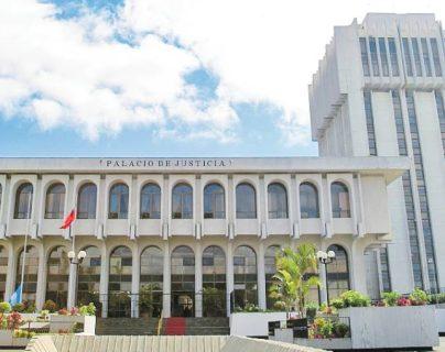 MP pide al Congreso priorizar elección de cortes, un trámite entrampado desde hace más de un año