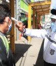 Los ensayos y prácticas del transporte urbano y extra urbano deberán ser aprobados por el MSPAS. (Foto Prensa Libre: Hemeroteca)