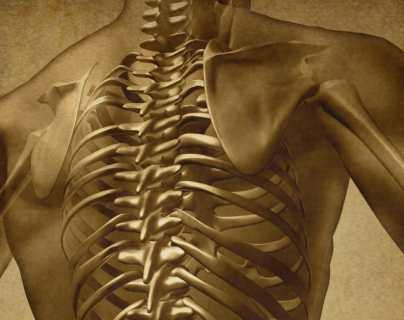 La mielitis transversa: el embotellamiento inflamatorio de la médula espinal