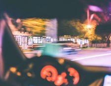 En el caso de un impacto lateral entre automóviles que circulan a 65 km/h, el riesgo mortal para los pasajeros es del 85%. (Foto Prensa Libre: Victor Hanacek/picjumbo.com)