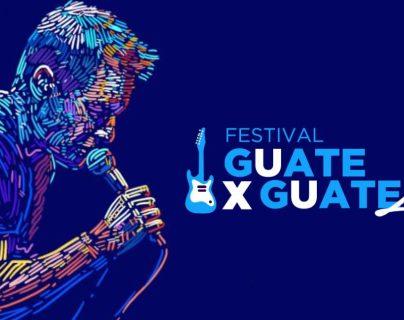 Guate X Guate: El festival que une el talento local y que busca apoyar al personal médico