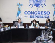 El monto de la deuda bonificable para 2021 podría reducirse en  Q1 mil 500 millones,  comunicó Álvaro González Ricci ministro de Finanzas. (Foto Prensa Libre: Hemeroteca)