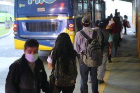 Coronavirus en Guatemala: Salud reporta 649 nuevos casos y menos de 3 mil pruebas procesadas