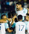 La Selección de Guatemala se enfrentará a la Selección de México en un juego amistoso. (Foto Prensa Libre: Forbes)