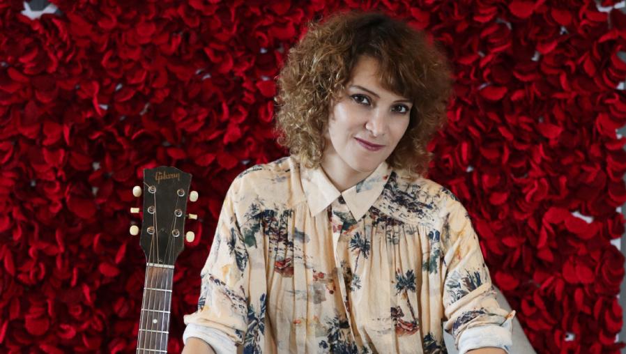 """Gaby Moreno: """"Es un orgullo representar nuevamente a Guatemala en los Latin Grammy"""""""
