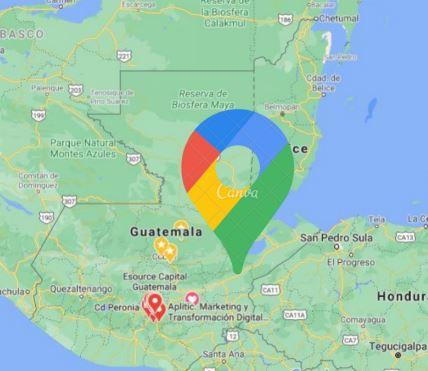 Coronavirus: Nueva opción de Google Maps mostrará ahora las zonas afectadas por covid-19