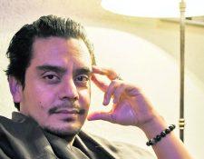 Jayro Bustamante es reconocido como uno de los cineastas más importantes a nivel latinoamericano.  (Foto Prensa Libre: EFE/ Giancarlo Fortunato)