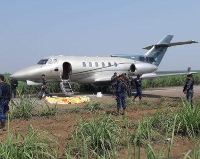 Guatemala ha confiscado 11 avionetas y 12 jets del narcotráfico. (Foto; Hemeroteca PL)