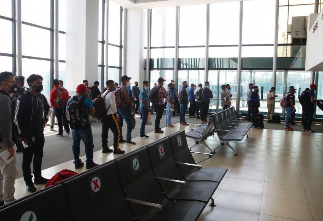 Qué prueba de covid-19 necesito para ingresar a Guatemala: dudas y respuestas sobre la reapertura de fronteras