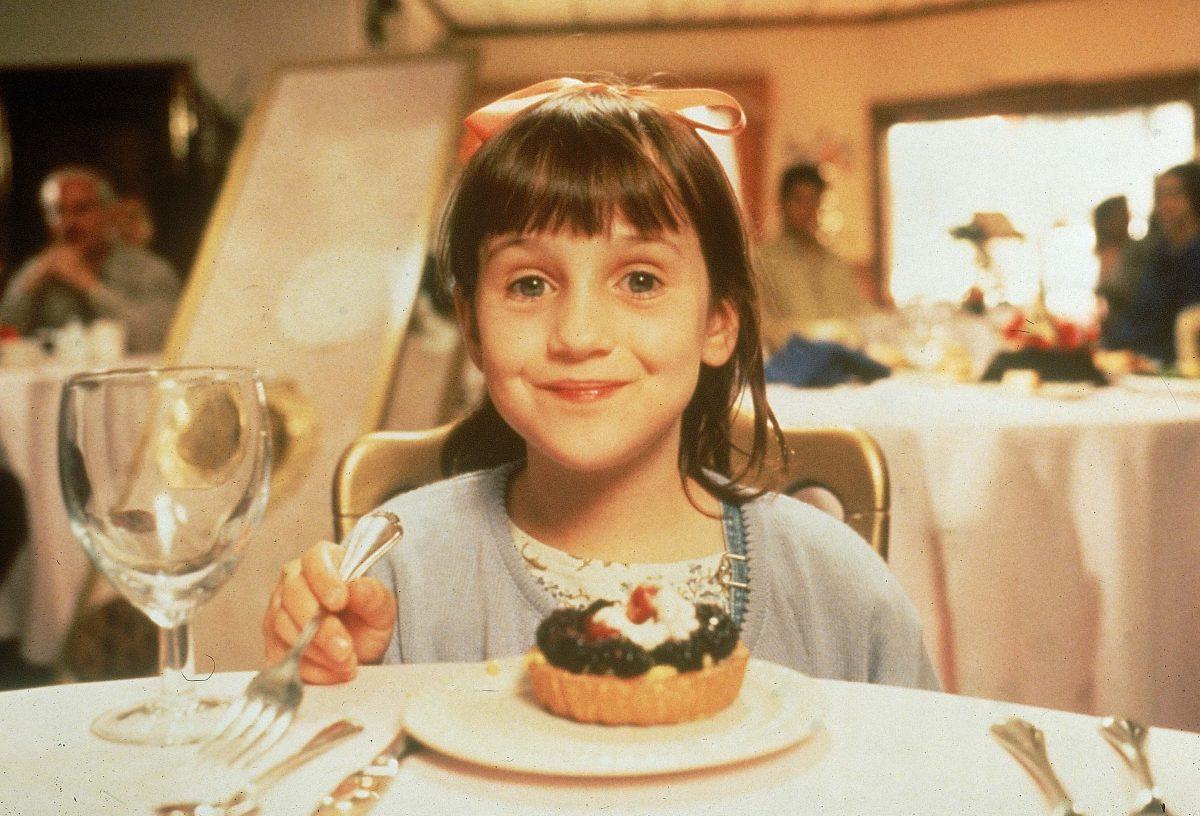 Matilda: así luce Mara Wilson, la protagonista de esta película, a 24 años de su estreno
