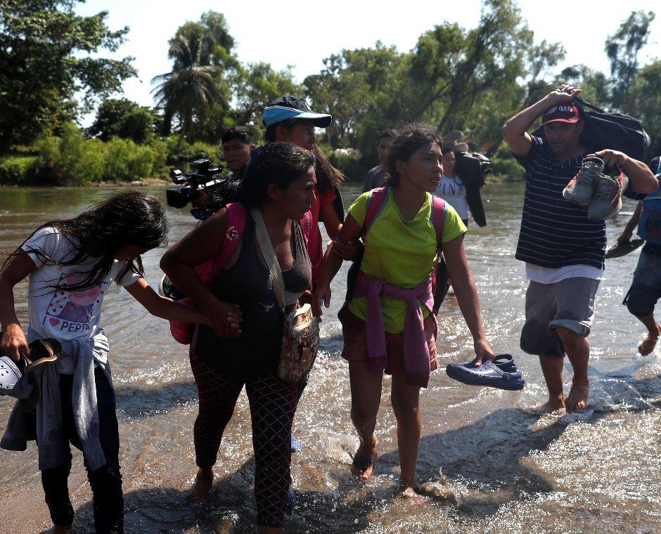 Pandemia retrasó análisis de solicitudes de asilo