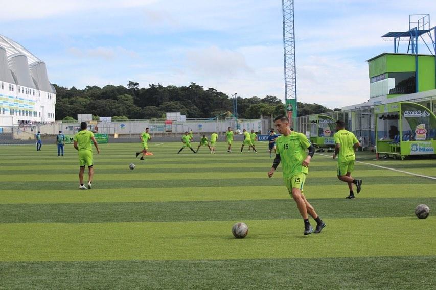 Municipalidad de Mixco clasifica pago a futbolistas como compras por Calamidad