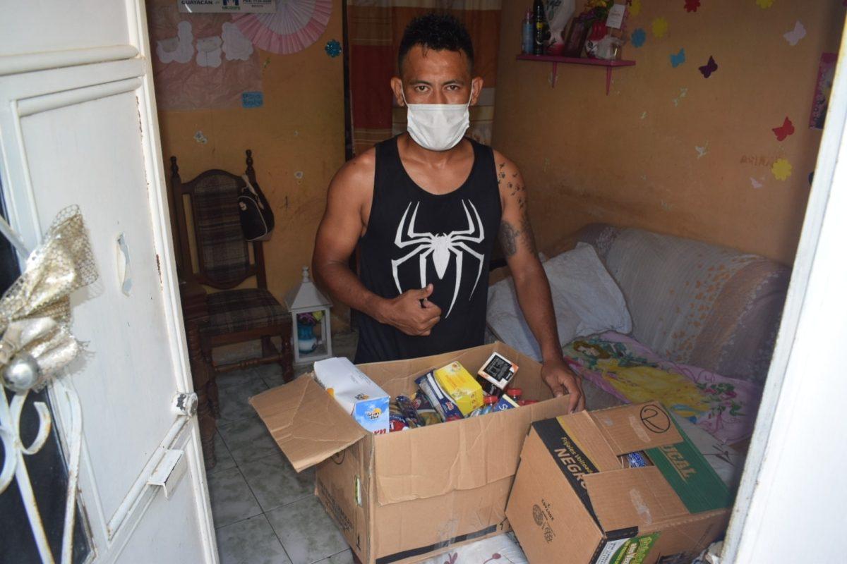 Estos son los dos jugadores que dieron positivos de coronavirus en Guastatoya