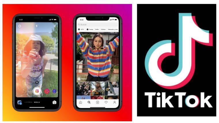 Especialistas consideran a TikTok y Reels como la radio de hoy. (Foto Prensa Libre: Hemeroteca PL)