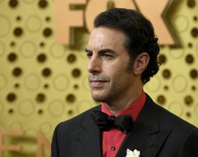 """La secuela de """"Borat"""" llegará a Amazon Prime antes de las elecciones de Estados Unidos"""