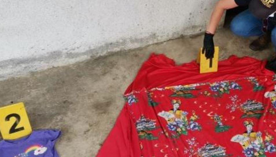 Autoridades rescatan a otra niña de 10 años víctima de pornografía infantil