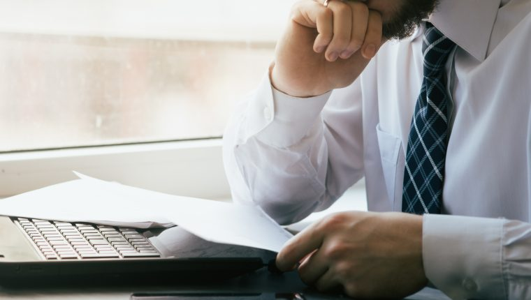 Según Deloitte, es probable que compañías que anteriormente no acumulaban créditos fiscales, finalicen el período con una porción de impuestos que deberán ser compensados a futuro. (Foto Prensa Libre: Shutterstock)