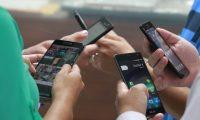 La red social Tik Tok es muy usada entre los internautas. (Foto Prensa Libre: Hemeroteca PL)
