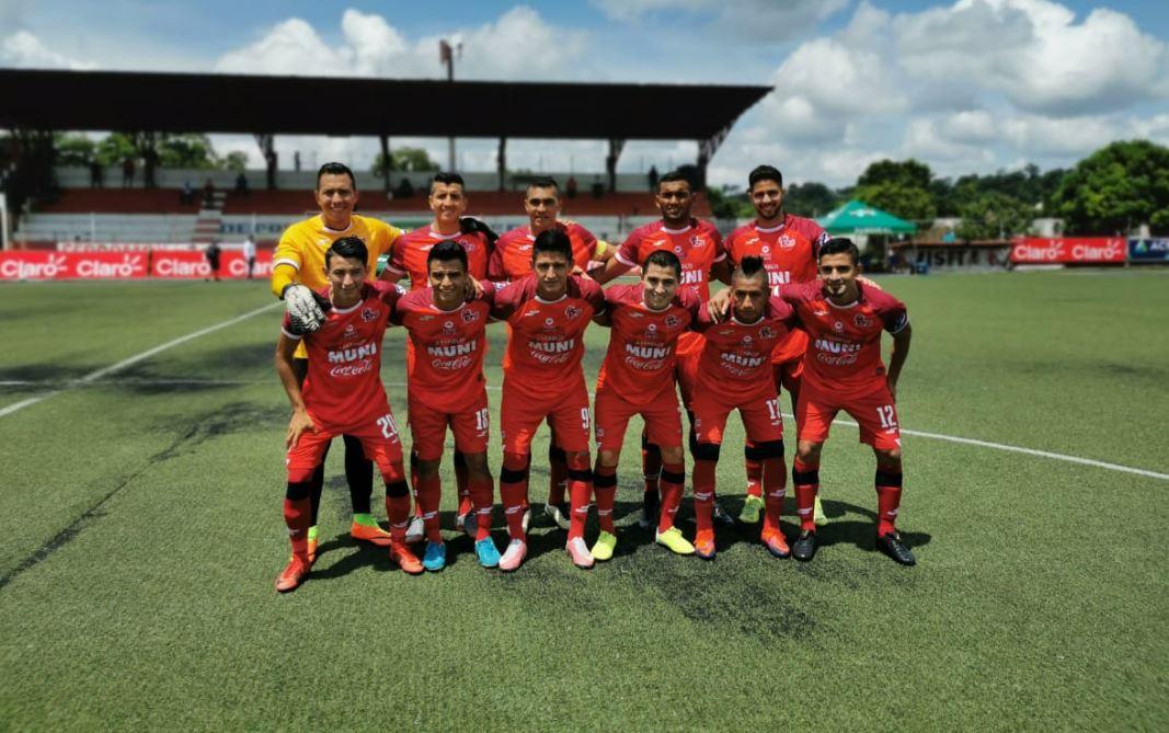 Malacateco logra la primera victoria del Apertura y sale del sótano