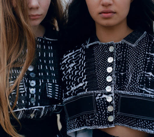 De la mano de Luna del Pinal, Guatemala dice presente en la Semana de la Moda de Londres