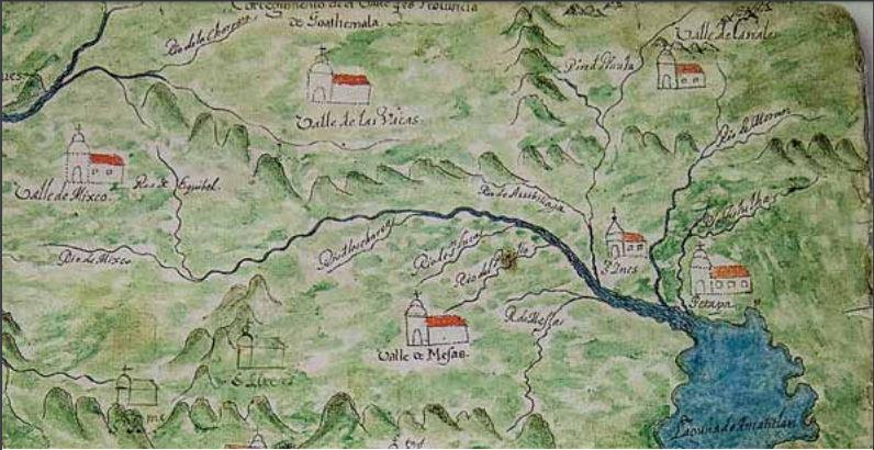 ¿Cómo era el periodismo en Guatemala entre 1524 y 1822?  Los temas que se hablaban durante la colonia y la época de independencia