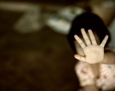La menor fue agredida durante siete años. (Foto Prensa Libre: Hemeroteca PL)