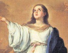 La celebración de la fiesta de la Natividad de la Virgen María, es conocida en Oriente desde el siglo VI. (Foto Prensa Libre: Hemeroteca PL)