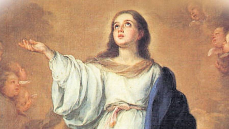 Nacimiento de María: cuándo y dónde fue su natividad